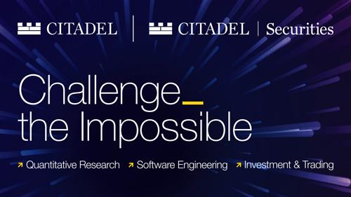 Citadel | Citadel Securities